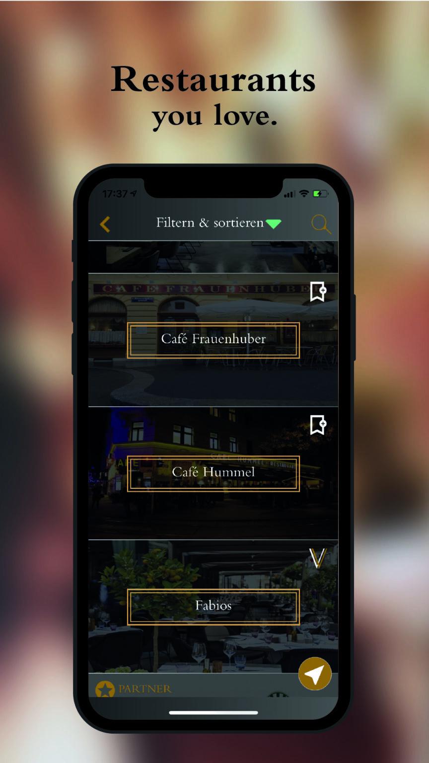 8 list restaurants