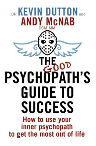 The good psycopath guids you to success